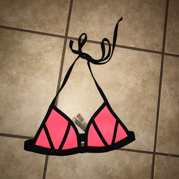 PINK Victoria's Secret Other - PINK swim top xs